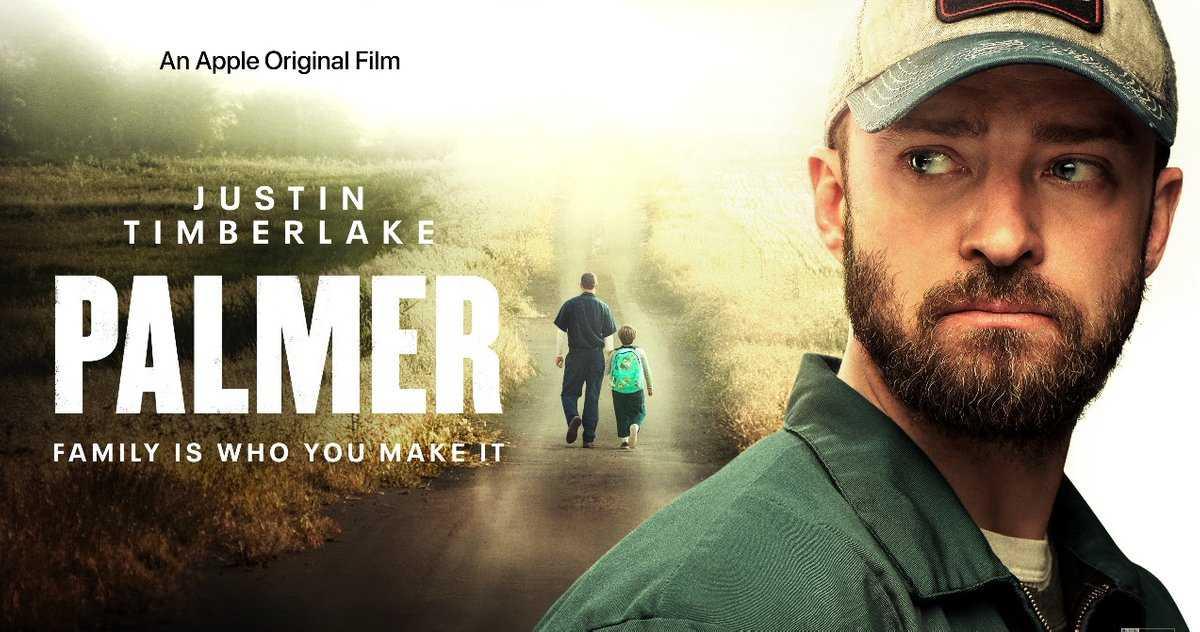 Palmer Trailer: Justin Timberlake Passe Du Héros De Sa Ville