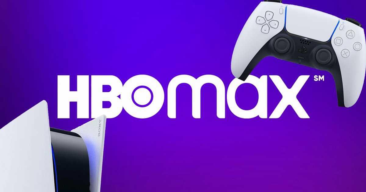 Playstation 5 Obtient Hbo Max