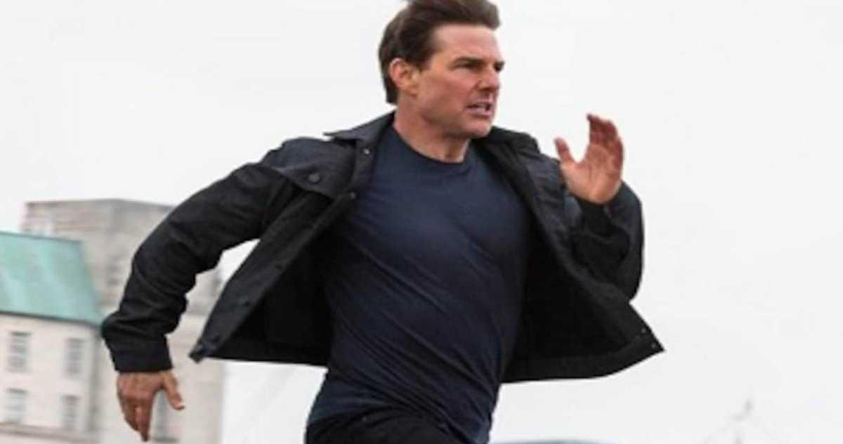 Plusieurs Membres D'équipage De Mission: Impossible 7 Arrêtent De Suivre