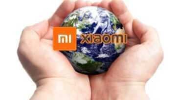 le monde appartient à xiaomi