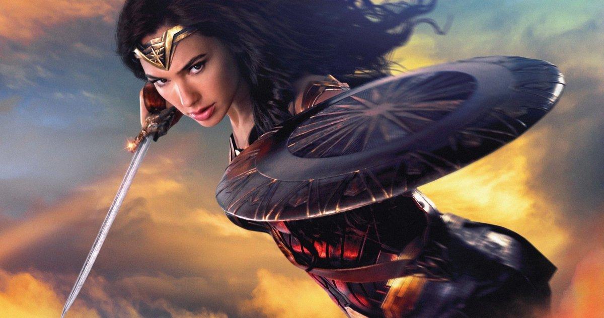 Pourquoi Wonder Woman 1984 Avait Diana Abandonné Son épée Et