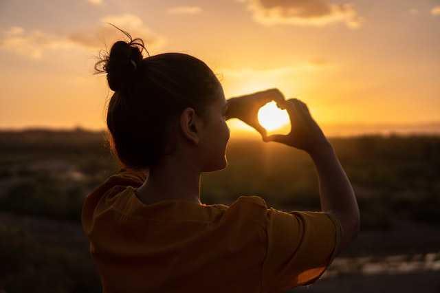 Pratiquer La Gratitude élimine De Nombreux Maux