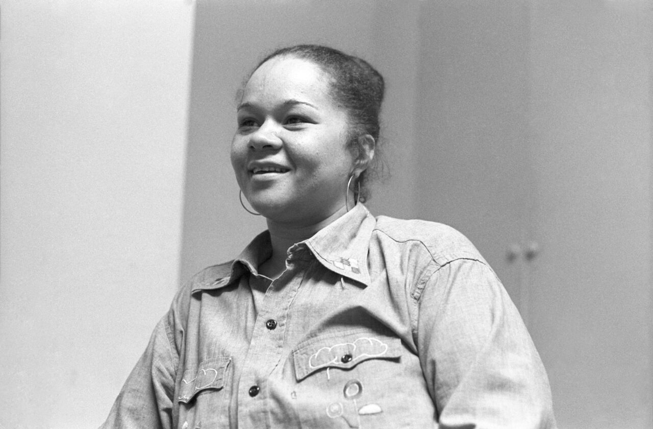 Quel était le vrai nom d'Etta James?