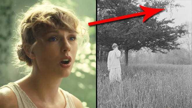 Qu'est Ce Que Woodvale? Les Fans De Taylor Swift Pensent Qu'un