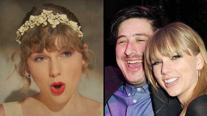 Qui Chante Avec Taylor Swift Sur Cowboy Like Me? Les