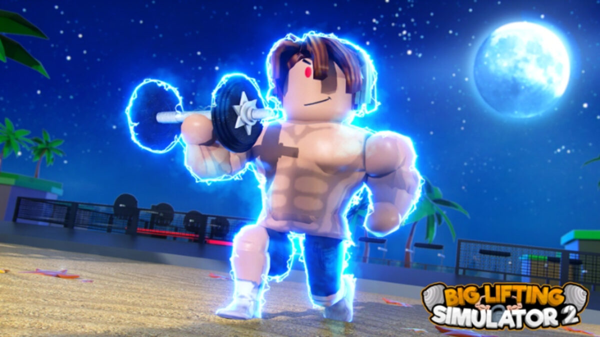 Roblox Big Lifting Simulator 2 Codes (décembre 2020)