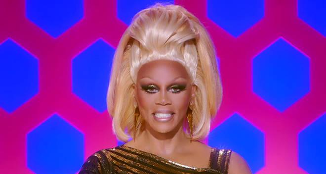 RuPaul change le slogan emblématique de Drag Race pour être plus inclusif