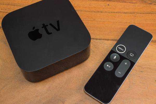 Rumeur: Nouvelle Apple Tv Prévue Avec Davantage L'accent Sur Les