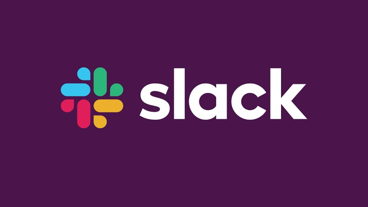 Salesforce.com Achète Le Service De Discussion En Ligne Slack Pour