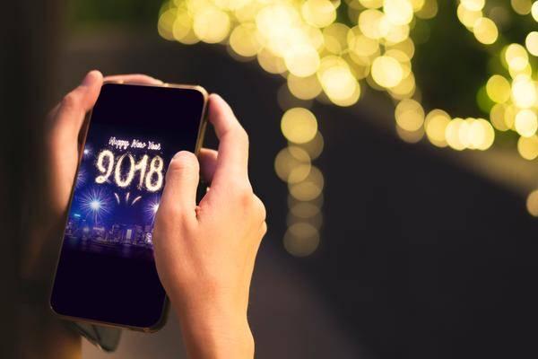 Salutations Whatsapp Pour Le Réveillon Du Nouvel An 2020: 32
