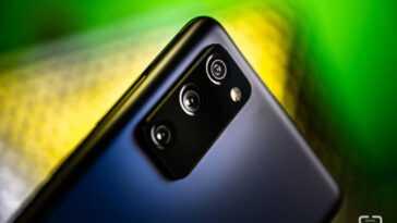 Samsung Galaxy S21 Plus: Ici, Le Produit Phare Peut Déjà