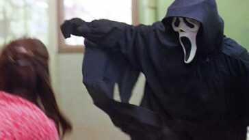 Scream 5 Cast Ne Connaît Même Pas L'identité Du Nouveau