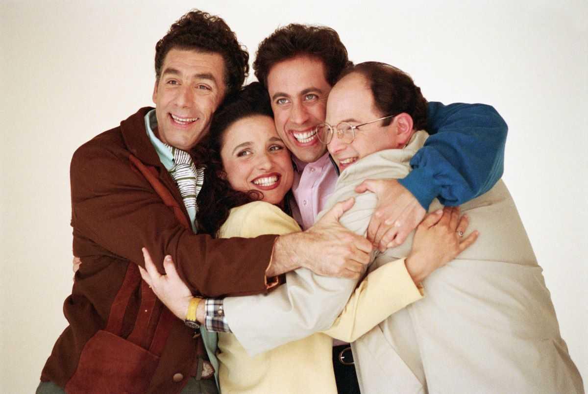 Casting de Seinfeld