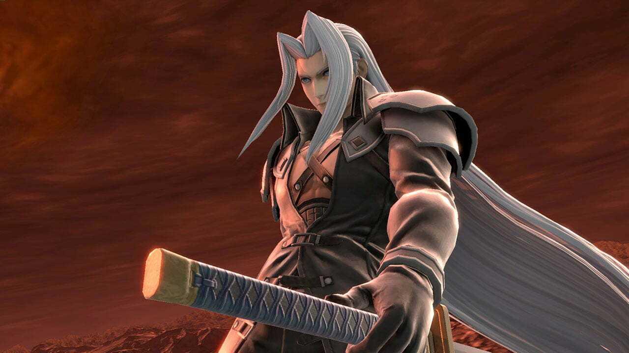 Sephiroth En Super Smash Bros. Ultimate.jpg