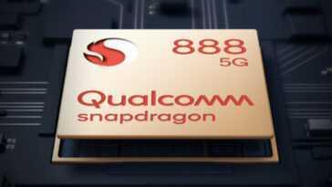 Snapdragon 888: Des Produits Phares Moins Chers Grâce à La
