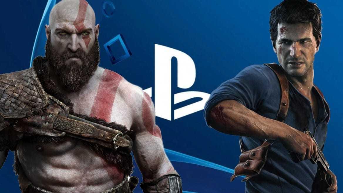 Sony Avait L'intention De Refaire God Of War Et Uncharted
