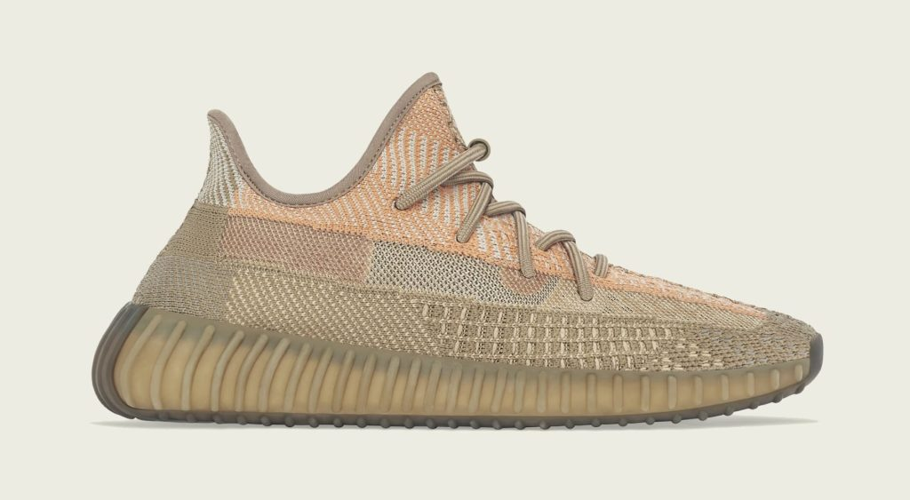 adidas yeezy boost sable taupe
