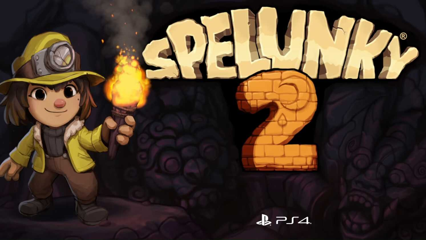 Spelunky And Spelunky 2 Are Releasing Onto The Nintendo Switch In Summer of 2021