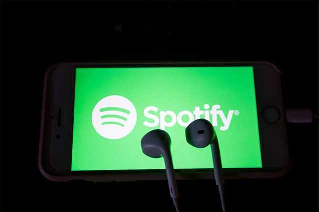 Spotify Down, Services Intermittents Pour L'application De Musique En Streaming