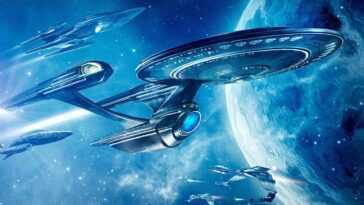 Star Trek 4 N'est Pas Dans L'avenir Immédiat Du Réalisateur