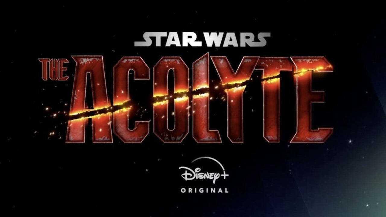 Star Wars: The Acolyte La Série High Republic Annoncée