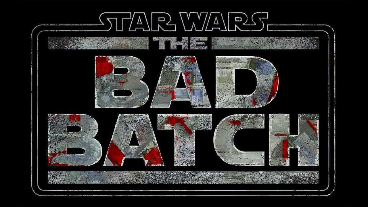 Star Wars: The Bad Batch Première Bande Annonce De La