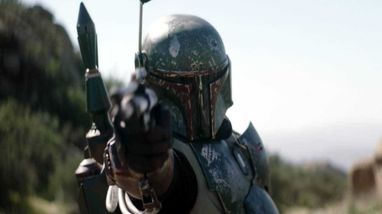 Star Wars: The Mandalorian Saison 2 Révélée: Boba Fett
