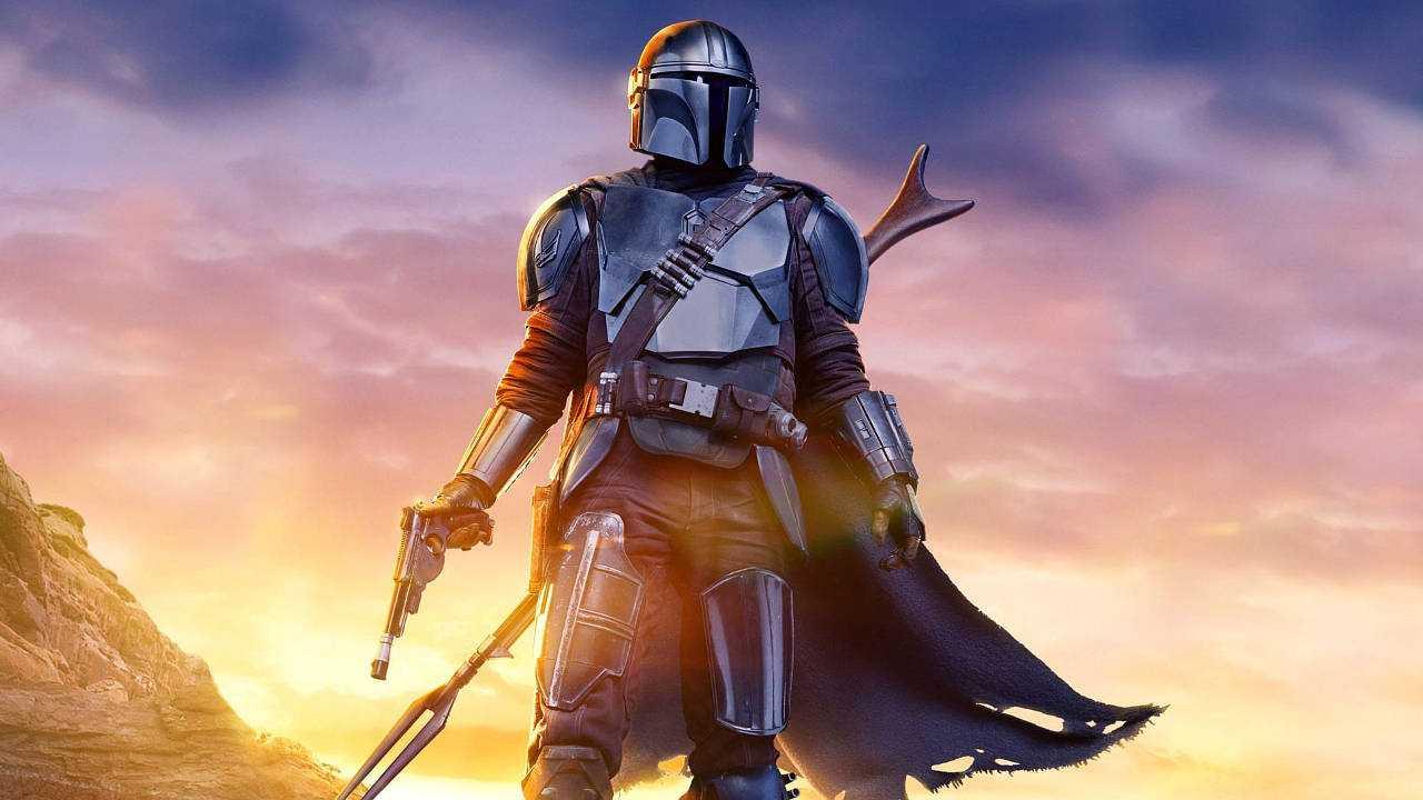 Star Wars: The Mandalorian Présente Une Série Spéciale Ce Noël