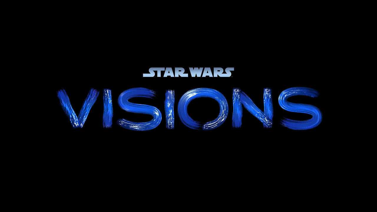 Star Wars: Vision Une Collection De Courts Métrages D'anime