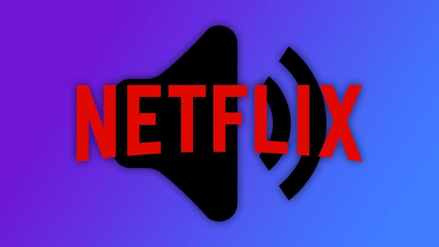 Sur Netflix, Le Mode Audio Uniquement: Voici Comment Cela Fonctionne