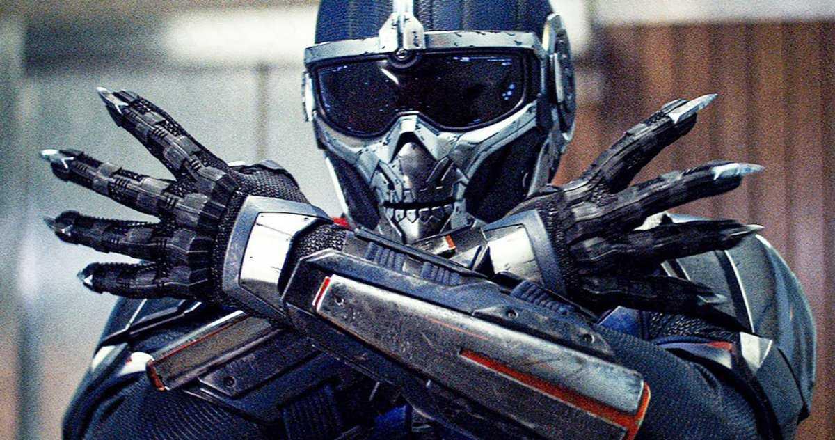 Taskmaster Peut Imiter Ces Super Héros Emblématiques Du Mcu Dans Black