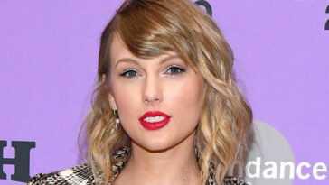 Taylor Swift Est Elle Fiancée? Les Fans Pensent Que Les Paroles