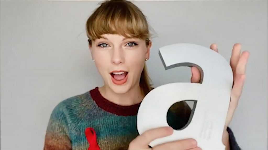 artiste folklorique Taylor Swift