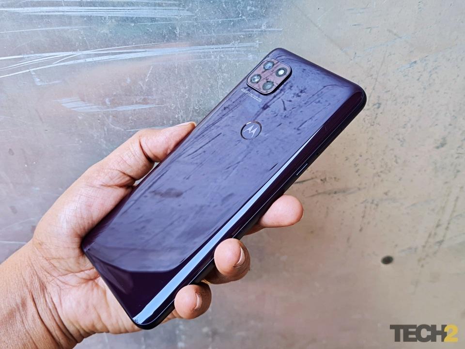 Test du Motorola Moto G 5G: un excellent smartphone compatible 5G, mais l'appareil photo a besoin de travail