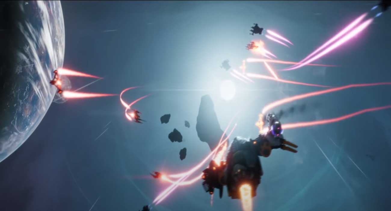 The Action-Adventurer Starlink: Battle For Atlas Is Now Free Thanks To Ubisoft's Giveaway Period