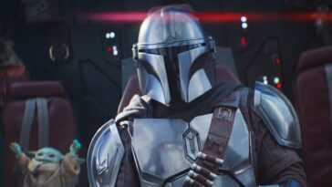 The Mandalorian Season 2 Leak Taquine Une Surprise De La