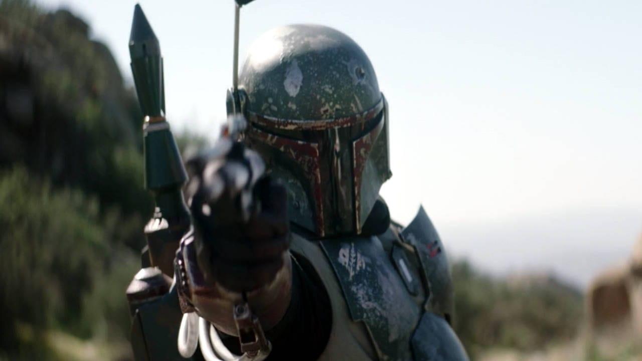 The Mandalorian: Une Nouvelle Vidéo Pour La Saison 2 Révèle