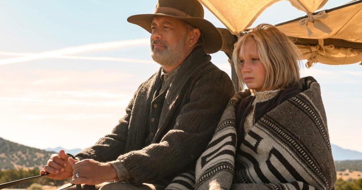 Tom Hanks Prédit Que Les Salles De Cinéma Ne Montreront