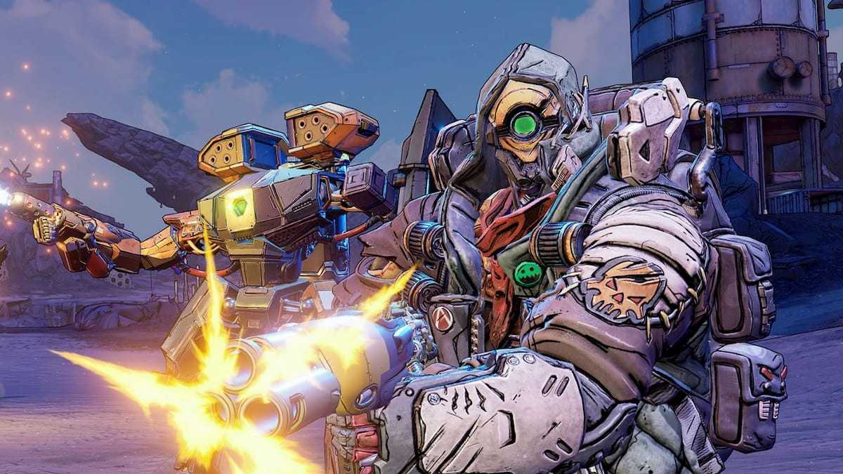 Tous Les Emplacements Circle Of Slaughter à Borderlands 3