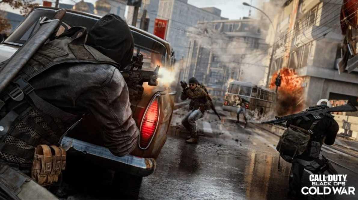 Tout Ce Que Vous Devez Savoir Sur Call Of Duty