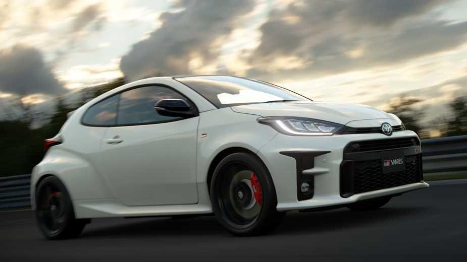 Toyota Gr Yaris A Vendu Plus De 300 000 Unités…