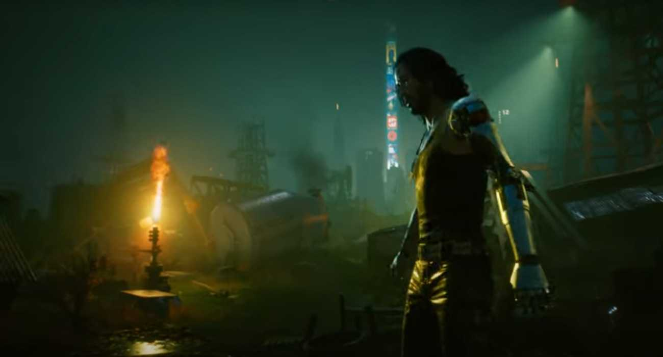 Three Quick Mods To Massively Improve Your Cyberpunk 2077 Experience, Immediately