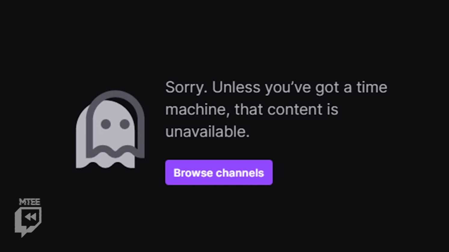 Twitch Announces Using Certain Words On Platform Are Now Against TOS, Reportedly Banned