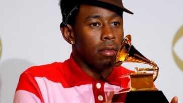 """Tyler the Creator a révélé avoir exprimé des personnages de """"GTA V"""""""