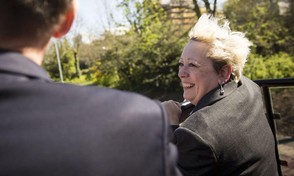 Un Député Conservateur Défend Le Vote Contre Le Mariage Homosexuel