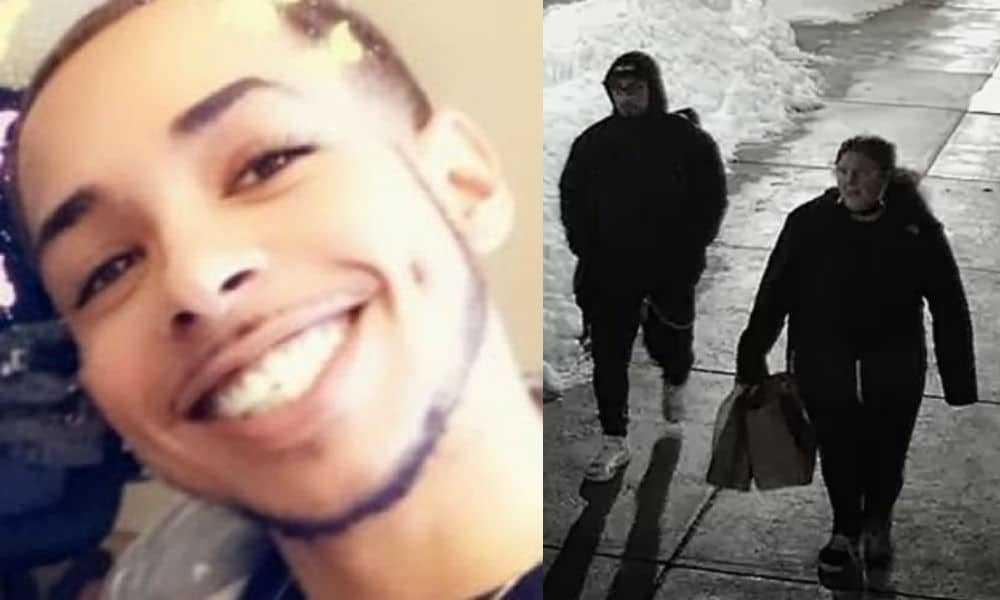 Un Homme Gay Noir Poignardé Et Laissé Dans Le Coma