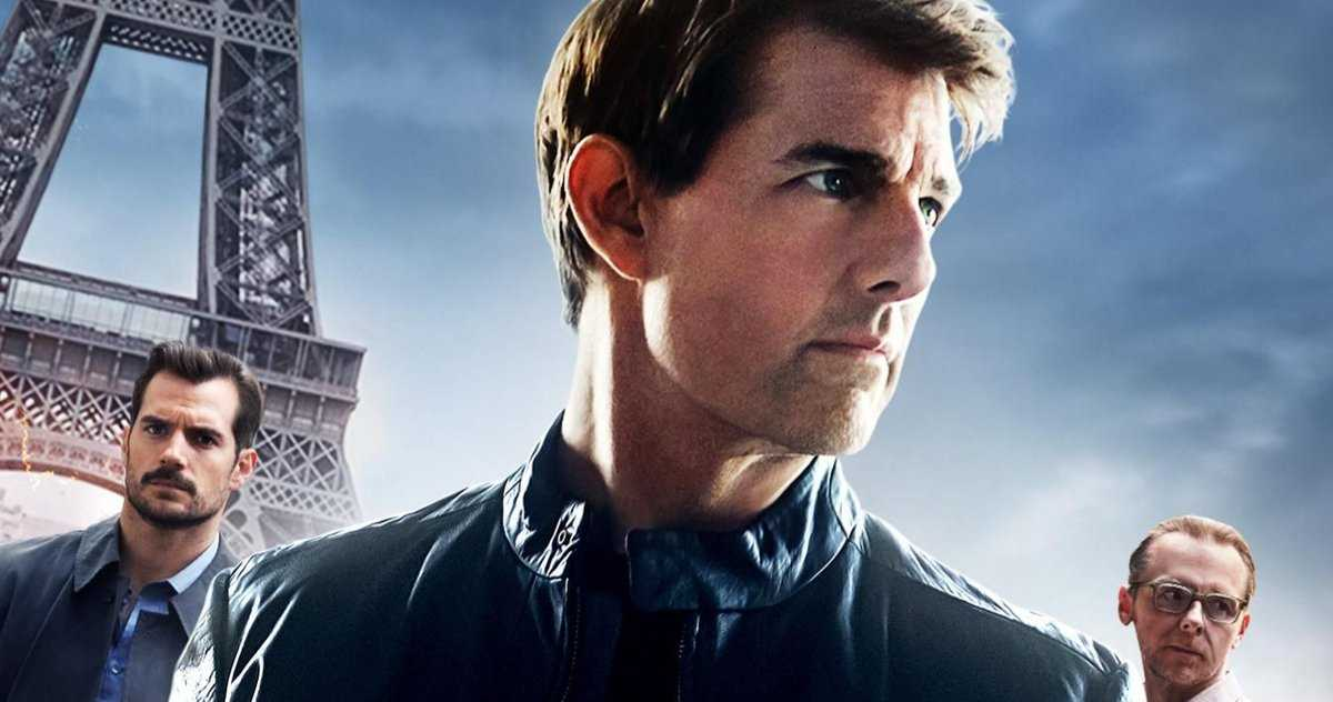 Un Membre D'équipage De Mission: Impossible 7 Défend Tom Cruise