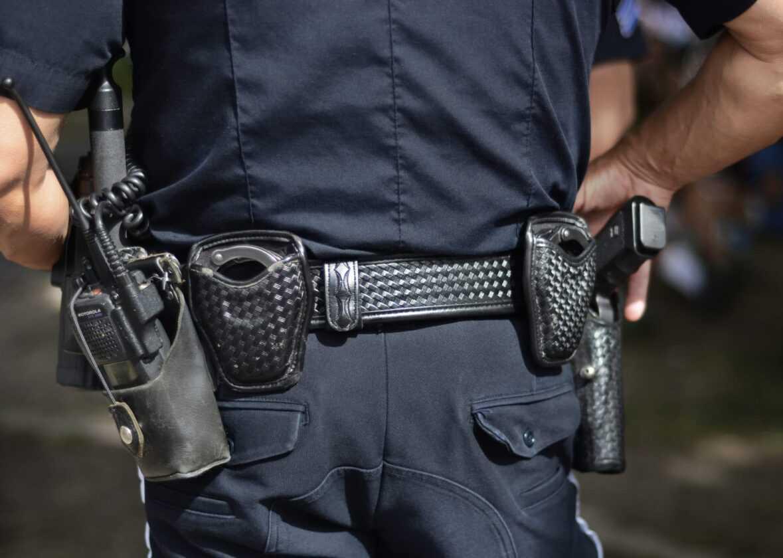 Un Policier Condamné à Une Suspension De 10 Jours Pour