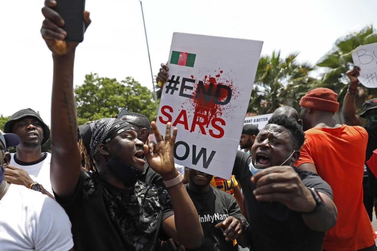 Une Enquête Sur Le Sras Apprend Comment Un Nigérian A