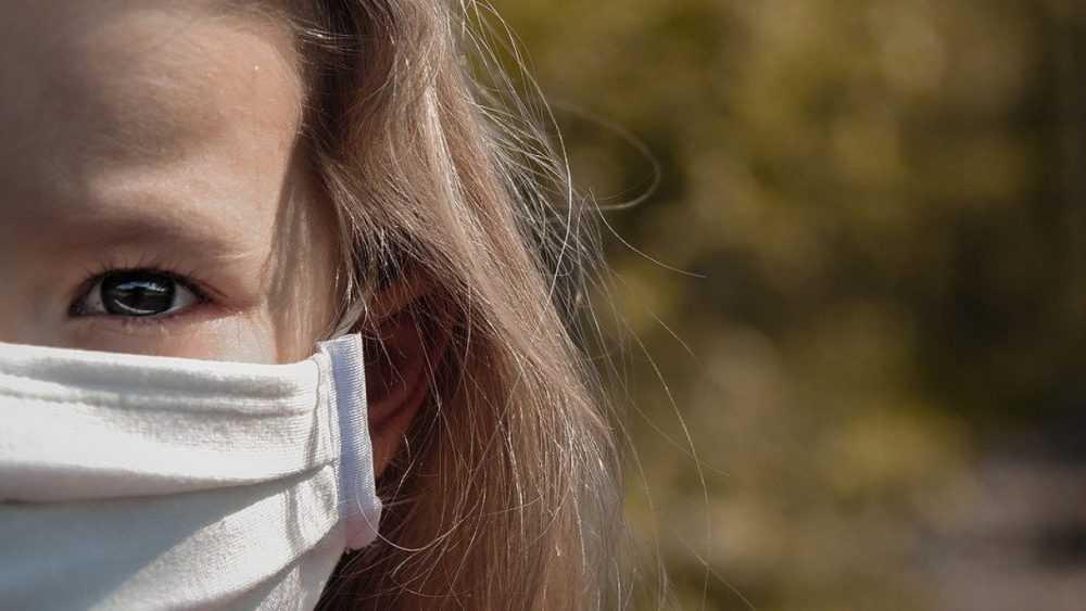 Une Nouvelle Souche De Coronavirus Est Venue Pour `` Attraper